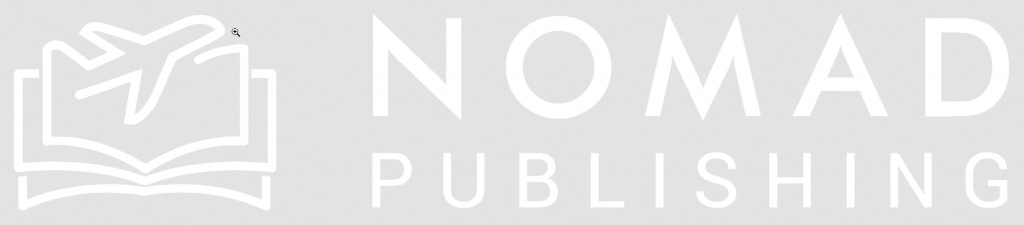 Nomad Publishing Logo
